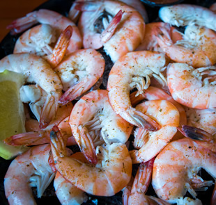 Seafood Shrimp1