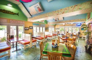Sanibel Island Seafood Restaurant Casual Dining The Fish House