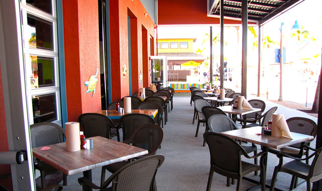 Fort Myers Beach Casual Dining Hy Hours