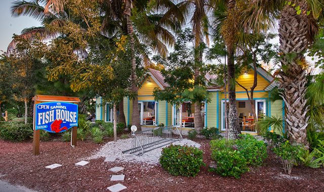 Sanibel Fish House